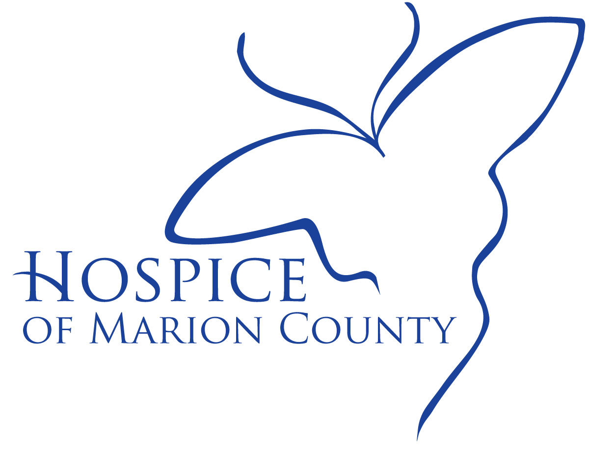 Hospice of Marion County Logo