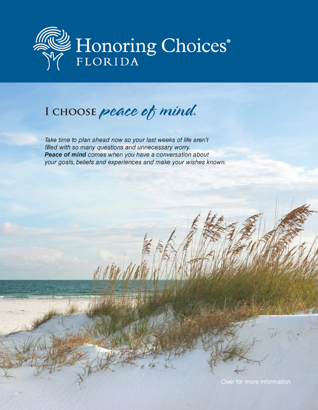 Honoring Choices Florida