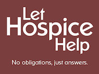 Let Hospice Help