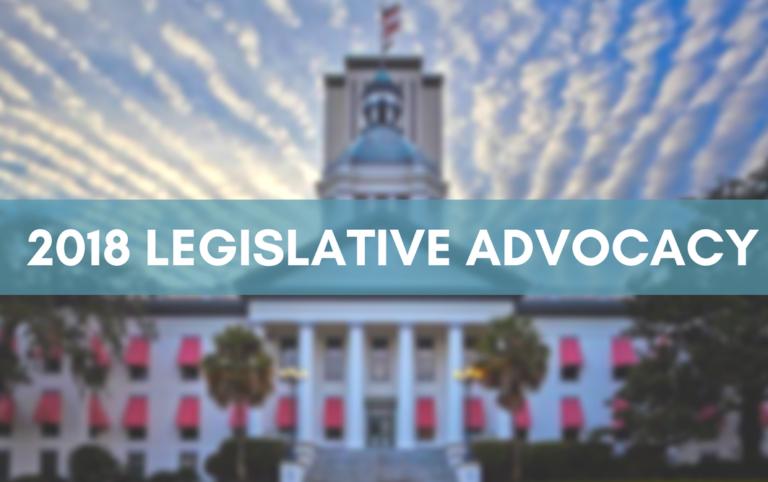 2018 FHPCA Legislative Advocacy